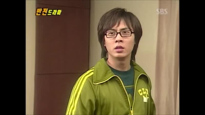 RAW E38 Vanishing Woman Andy Banjun Drama