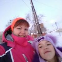 Кирпичникова Анна