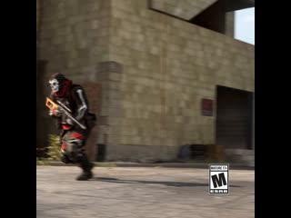 Call of Duty: Warzone  Сезон 6