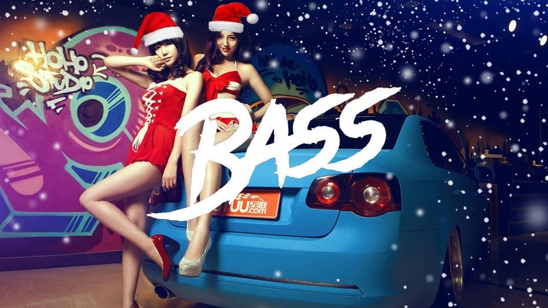 Christmass Music Mix 🎅 BEST EDM, BASS BOOSTED, HOUSE 🎅 Merry Christmas Happy New Year 2020