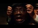 Очень трогательный момент из фильма Зелёная Миля, Казнь Джо Кофе.
