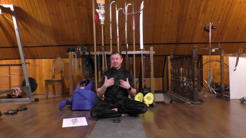 Разговор о БИ Хонг За Куен Hồng Gia Quyền тренировки в Минске Волгограде Вьетнаме Часть 2