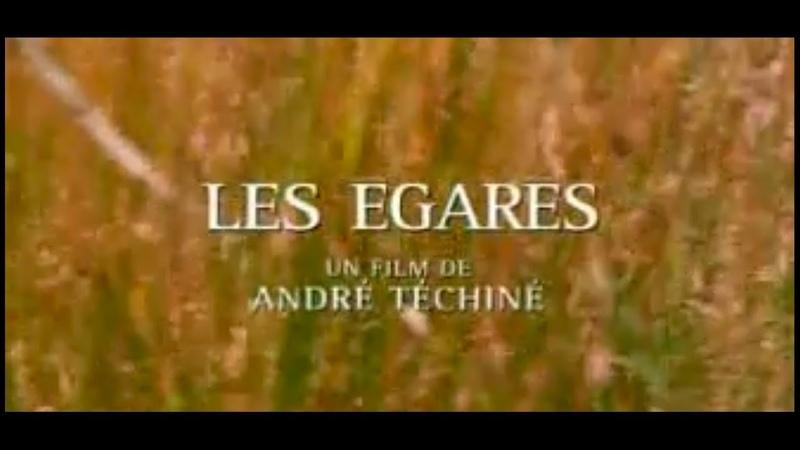 Les Egarés 2003 Streaming BluRay Light VF