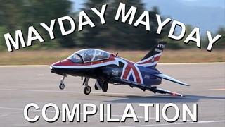 MAYDAY MAYDAY COMPILATION 2012-2020