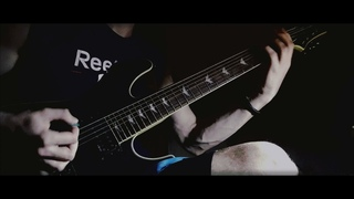 Monuments – Hollow King (Breakdown cover)