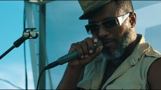 Shabazz Palaces - Welcome to Quazarz [Live at SPF30]
