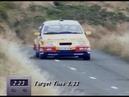 1989 Mobil 1 Rally Challenge