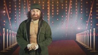 Sami Zayn brings Logan Paul to his Red Carpet Premiere this Friday
