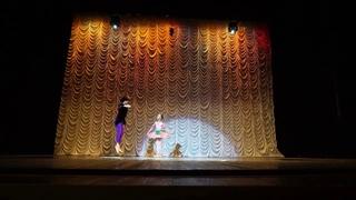 """Балет """"Дюймовочка"""". Ведущий творческий коллектив г. Москвы балетная студия """"Классика""""."""