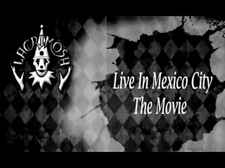 Lacrimosa - Live in Mexico City The Movie