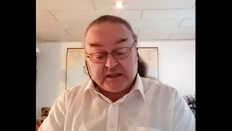 Egon Dombrowsky 02 10 2020 323 Stunde zur Weltgeschichte 841 Geschichtsstunde