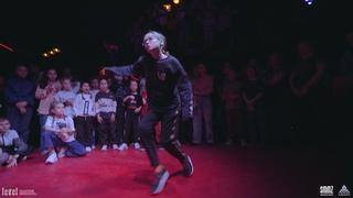 Мирик vs Степа | 1/8 Final | Hip-Hop Kids | LEVEL BATTLE