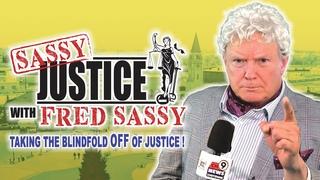 NEW Sassy Justice with Fred Sassy | From South Park's Trey Parker & Matt Stone w/ Peter Serafinowicz