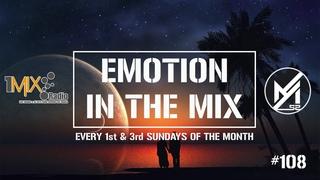 Ayham52 - Emotion In The Mix  (17-03-2019) [Trance/Uplifting Mix]