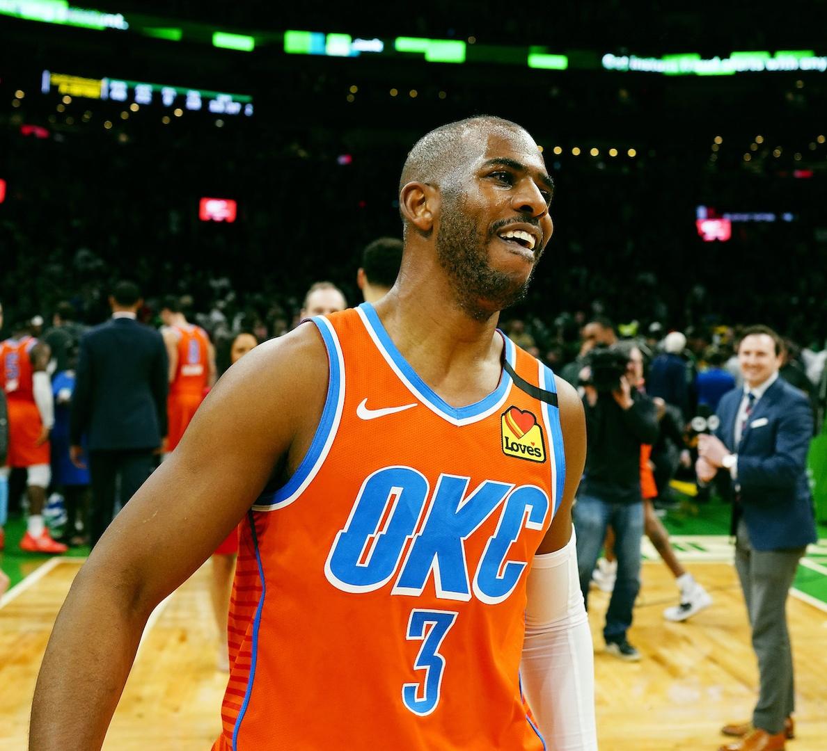 Агенты назвали самую вероятную для обмена суперзвезду НБА в межсезонье