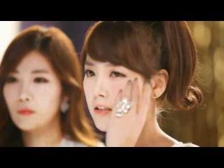 YouTube - Davichi & T-ARA - 우리 사랑했잖아 (We Were In Love) [MV ENG SUB]