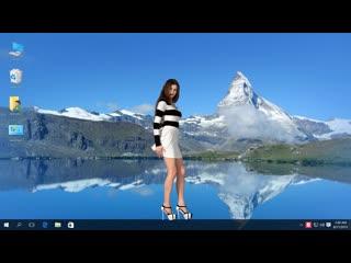 2015-05-18 Heidi Romanova - Vogue 2