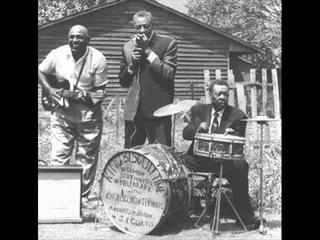 John Lee (Sonny Boy) Williamson & Memphis Slim - I Could Hear My Name A Ringin'