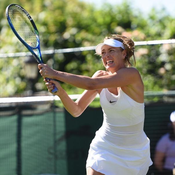 слизистая русская теннисистка мария васнецова фото электроштабелер это