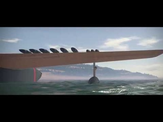 KX-03 Largest Plane in the World - War Thunder