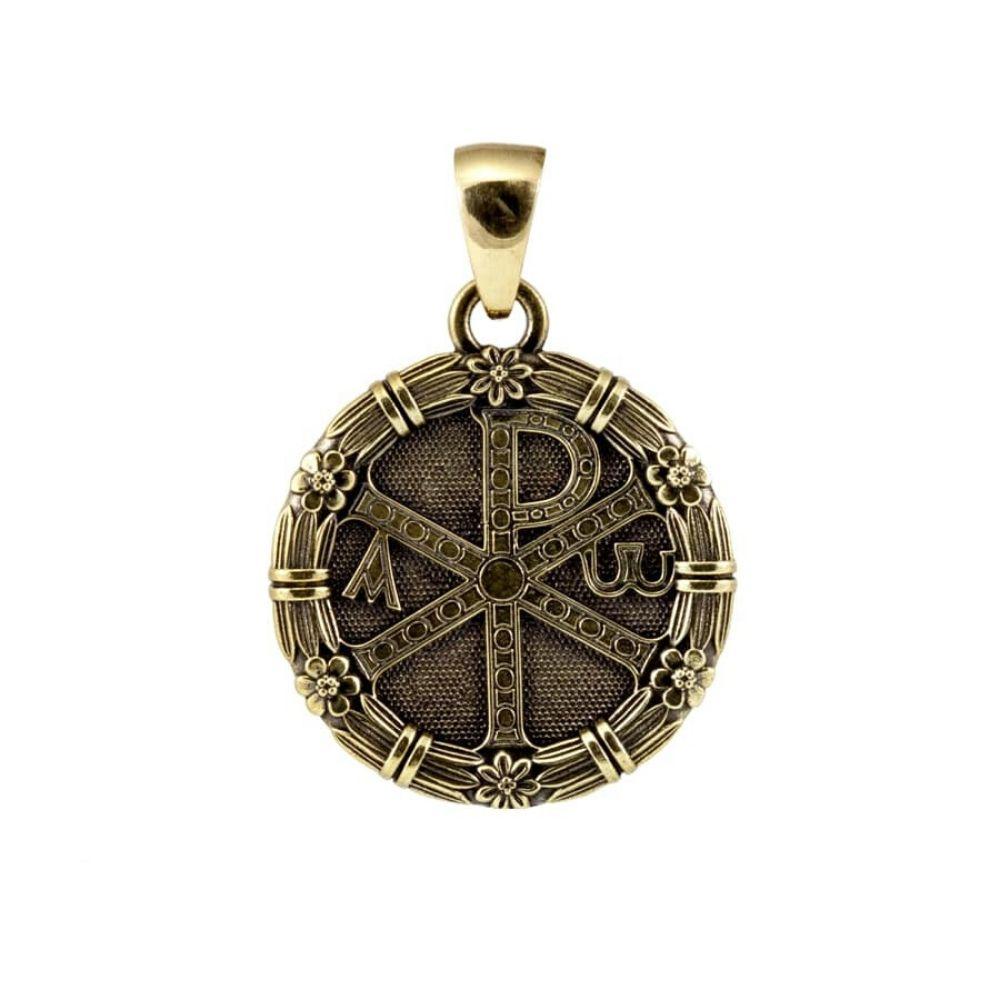 хризма символ