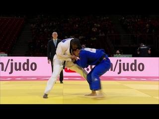 90 келі: Ivan Felipe Silva Morales (CUB) vs. Ислам Бозбаев (KAZ)