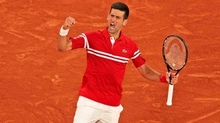 Djokovic vs Nadal Semifinal French Open Highlights 2021 #Best Match of RG'21