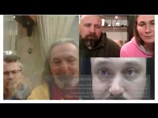 А.Н. Парамонов: Разговор у костра, сакральные знания! ()