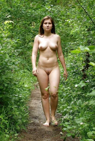 Amateur girl pooping outdoor