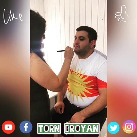 TORN BROYAN💎 on Instagram tornbroyan Ser shkl kirina klipa new Boy nave şengale 💯👌😉 торнброян Семки нового клипа На песню шангал Съемка и п