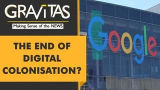 Gravitas: 37 American states sue Google