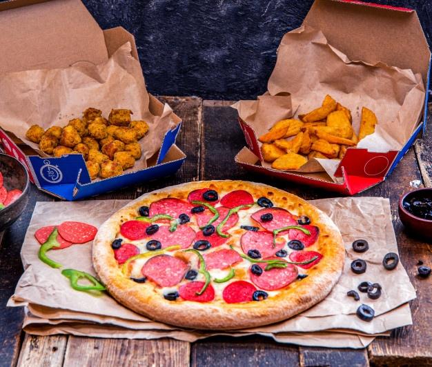 Не пара: сочетания продуктов, от которых изжога, тяжесть в желудке и лишние килограммы