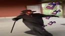 WIDE Plague Doctor Gangsta Paradise Широкий чумной доктор идет,и он всегда в кадре.