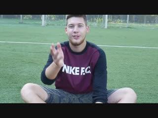 EvoNeon FIFA ФУТБОЛЬНЫЙ МЯЧ ЗА 1000 VS 8000 РУБЛЕЙ ft. GERMAN