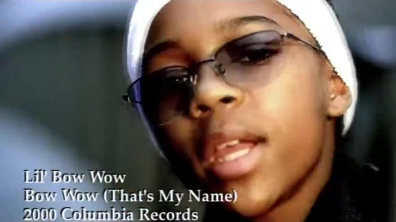 MR 1992 MUSIC MY LIFE Lil' Bow Wow Bow Wow (That's My Name...noop Dogg (720p).mp4
