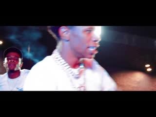 A Boogie Wit Da Hoodie & Don Q - Flood My Wrist (feat. Lil Uzi Vert) Official Music Video
