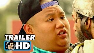 THE TRUE DON QUIXOTE Trailer (2021) Jacob Batalon, Tim Blake Nelson Movie