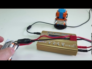 Аккумуляторы для Lego Boost, зарядное устройство