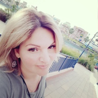 Ирина Бантыш