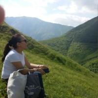 Фотография профиля Назиры Шабаковой ВКонтакте