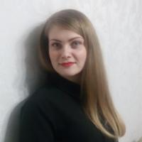 Фотография Ирины Соколовой ВКонтакте