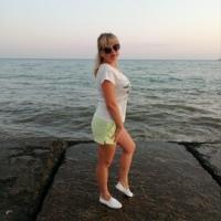 Фотография профиля Кристины Михеенко ВКонтакте