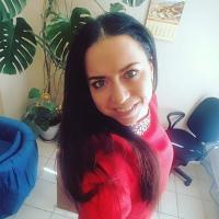 Личная фотография Екатерины Панфиловой ВКонтакте