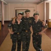 Фотография страницы Руслана Савченко ВКонтакте