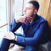 Личная фотография Александра Мирного