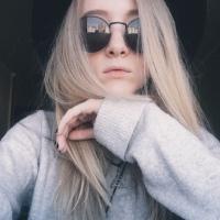 Фотография профиля Насти Ленской ВКонтакте