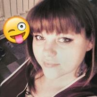 Фотография страницы Маришки Шамовой ВКонтакте