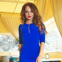 Личная фотография Ирины Яциленко