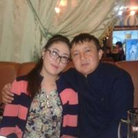 Фотография профиля Ажар Оралхановой ВКонтакте