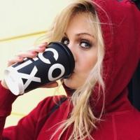 Фотография профиля Янины Студилиной ВКонтакте